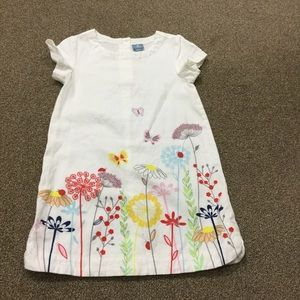 Must have-beautiful 4T Baby Gap